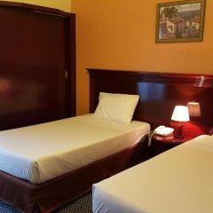 Отель Al Bustan Hotel Flats ОАЭ, Шарджа - отзывы, цены и фото номеров - забронировать отель Al Bustan Hotel Flats онлайн комната для гостей фото 4