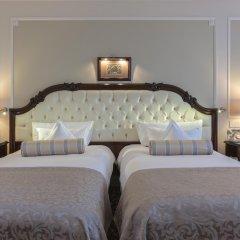 Гостиница Эрмитаж - Официальная Гостиница Государственного Музея 5* Номер Премиум разные типы кроватей