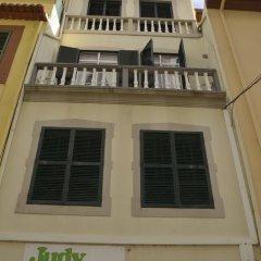 Апартаменты Zarco Residencial Rooms & Apartments Студия разные типы кроватей фото 5