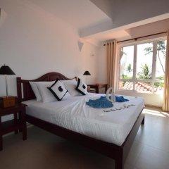 Отель Amal Beach Номер Делюкс фото 4