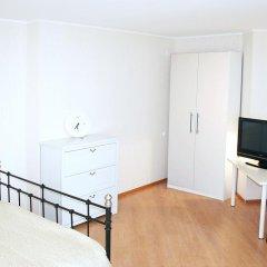 Мини отель де Геннин удобства в номере