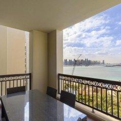 Отель Bespoke Residences - North Residence балкон