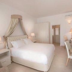 Отель Santorini Secret Suites & Spa 5* Вилла Junior с различными типами кроватей