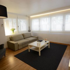 Apartments Hotel Sant Pau 4* Апартаменты с различными типами кроватей фото 5