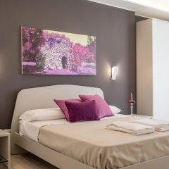 Отель NovantaNove B&B Лечче комната для гостей