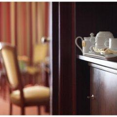 Splendid Hotel & Spa Nice 4* Номер Делюкс