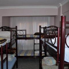 Orient Hostel Кровать в общем номере двухъярусные кровати фото 6