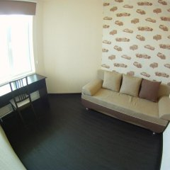 Гостиница Форсаж комната для гостей фото 3