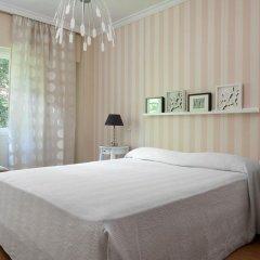 Отель TH Aravaca Апартаменты с различными типами кроватей фото 3