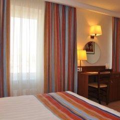 Гостиница Аминьевская 3* Студия с различными типами кроватей фото 2