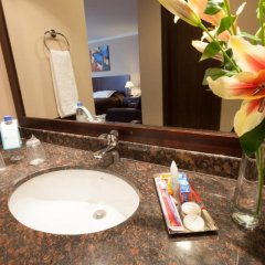 Barnard Hotel 3* Улучшенный номер с двуспальной кроватью фото 2
