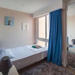 Отель 7Seas Паттайя комната для гостей фото 2