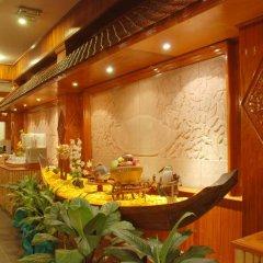 City Angkor Hotel питание фото 2