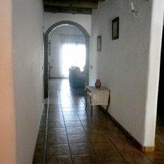Отель Chalet rural Cuesta la Ermita интерьер отеля фото 3