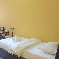 Отель Nine комната для гостей фото 4