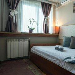 Отель Rooms Madison 3* Стандартный номер с различными типами кроватей фото 19