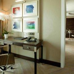 Radisson Blu Hotel Istanbul Pera 5* Люкс с различными типами кроватей фото 3