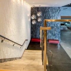 Aventura Hotel гостиничный бар