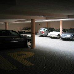 Отель Carol Прага парковка