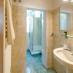 Отель Soggiorno Pitti 3* Стандартный номер с различными типами кроватей фото 23