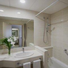 Hotel Bahía Calpe by Pierre & Vacances ванная
