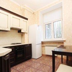 Гостиница ApartLux Suite Kiyevskaya Апартаменты с различными типами кроватей фото 2