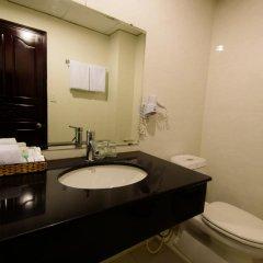 Hong Vy 1 Hotel 3* Номер Делюкс с различными типами кроватей фото 3