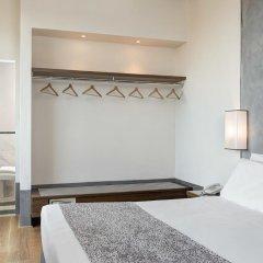 Hotel Orto de Medici 4* Улучшенный номер с различными типами кроватей фото 4