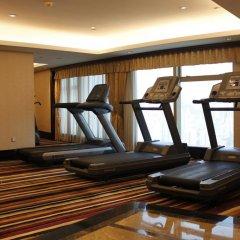 Royal Mediterranean Hotel фитнесс-зал