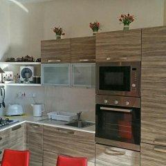Апартаменты Marsascala Luxury Apartment & Penthouse Марсаскала в номере фото 2