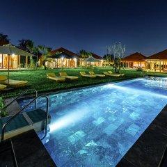 Отель Allamanda Estate 4* Вилла с различными типами кроватей фото 38