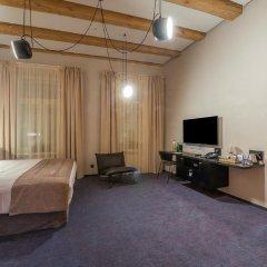 Artagonist Art Hotel 4* Улучшенный номер с различными типами кроватей фото 4