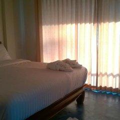 Отель Lanta Cottage Стандартный номер фото 5