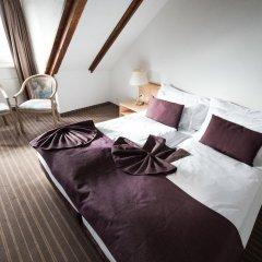 Olympia Hotel Zurich 3* Полулюкс с различными типами кроватей фото 13