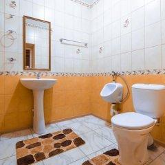 Гостиница Шансон 3* Люкс разные типы кроватей фото 14