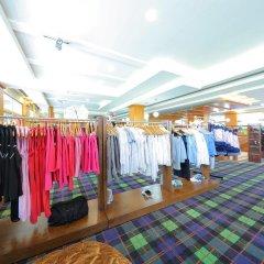 Sueno Hotels Golf Belek Турция, Белек - отзывы, цены и фото номеров - забронировать отель Sueno Hotels Golf Belek - All Inclusive онлайн развлечения