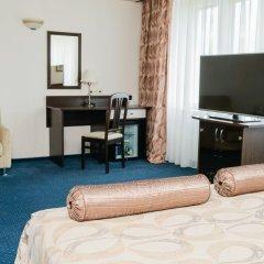 River Park Hotel 3* Стандартный номер с двуспальной кроватью фото 6