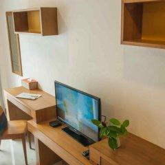 Отель Krabi Cinta House Таиланд, Краби - отзывы, цены и фото номеров - забронировать отель Krabi Cinta House онлайн удобства в номере фото 2