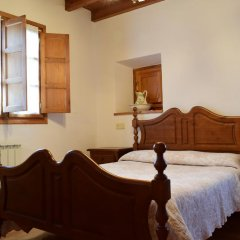 Отель La Cabada Испания, Кабралес - отзывы, цены и фото номеров - забронировать отель La Cabada онлайн комната для гостей фото 2