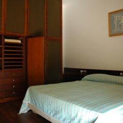 Отель Colle Moro - B&B Villa Maria 3* Стандартный номер с двуспальной кроватью фото 3