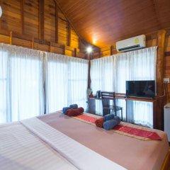 Отель Thiwson Beach Resort комната для гостей фото 2