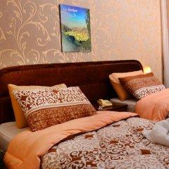 Отель Abjar Hotel Иордания, Амман - отзывы, цены и фото номеров - забронировать отель Abjar Hotel онлайн комната для гостей фото 2