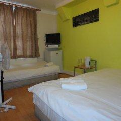 City View Hotel Roman Road Номер категории Эконом с различными типами кроватей фото 2
