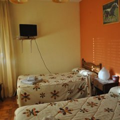 Отель La Anjana Ojedo комната для гостей фото 4