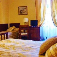 Hotel Tourist House 3* Стандартный номер с двуспальной кроватью фото 11