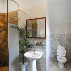 Отель Rice Village Homestay 2* Улучшенный номер с различными типами кроватей фото 4