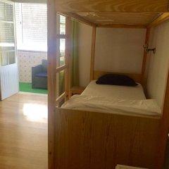 Marquês Soul - Hostel Лиссабон комната для гостей фото 4
