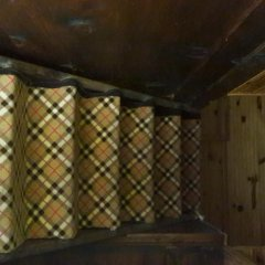 Ayder Selale Dag Evi Вилла с различными типами кроватей фото 14