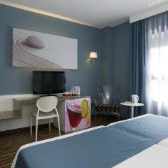 Hotel Málaga Nostrum 3* Люкс с различными типами кроватей фото 4