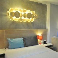 Lu Lu Hotel комната для гостей фото 4